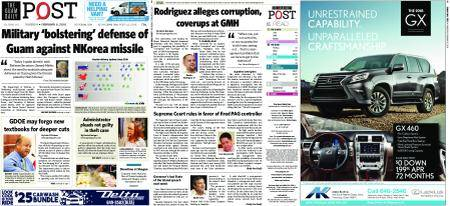 The Guam Daily Post – February 08, 2018