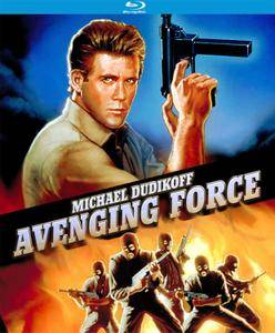 Avenging Force (1986) [w/Commentary]