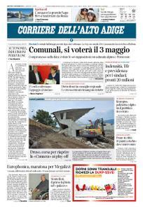 Corriere dell'Alto Adige – 10 dicembre 2019