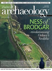 Current Archaeology - Issue 241
