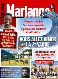 Marianne - 31 Juillet 2020