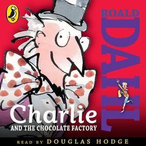 «Charlie and the Chocolate Factory» by Roald Dahl
