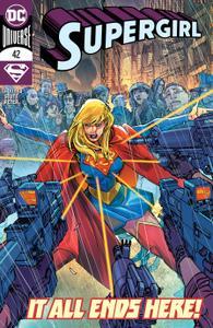 Supergirl 042 2020 Digital