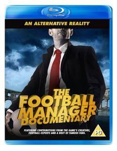 An Alternative Reality: The Football Manager Documentary (2014)