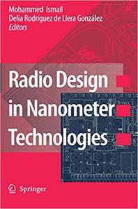 Radio Design in Nanometer Technologies (Repost)
