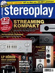 Stereoplay - Dezember 2020