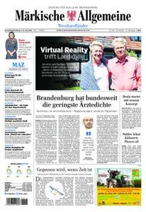 Märkische Allgemeine Westhavelländer - 04. Mai 2019