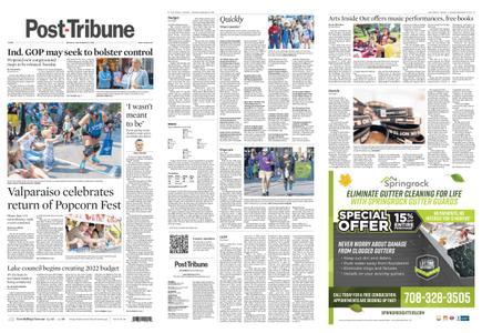 Post-Tribune – September 13, 2021