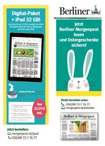Berliner Morgenpost – 12. April 2019