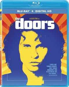 The Doors (1991) [Remastered]