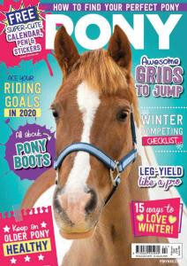 Pony Magazine - Issue 860 - February 2020