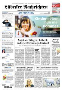 Lübecker Nachrichten Ostholstein Nord - 24. März 2019