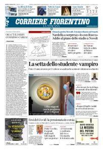 Corriere Fiorentino La Toscana – 04 giugno 2020