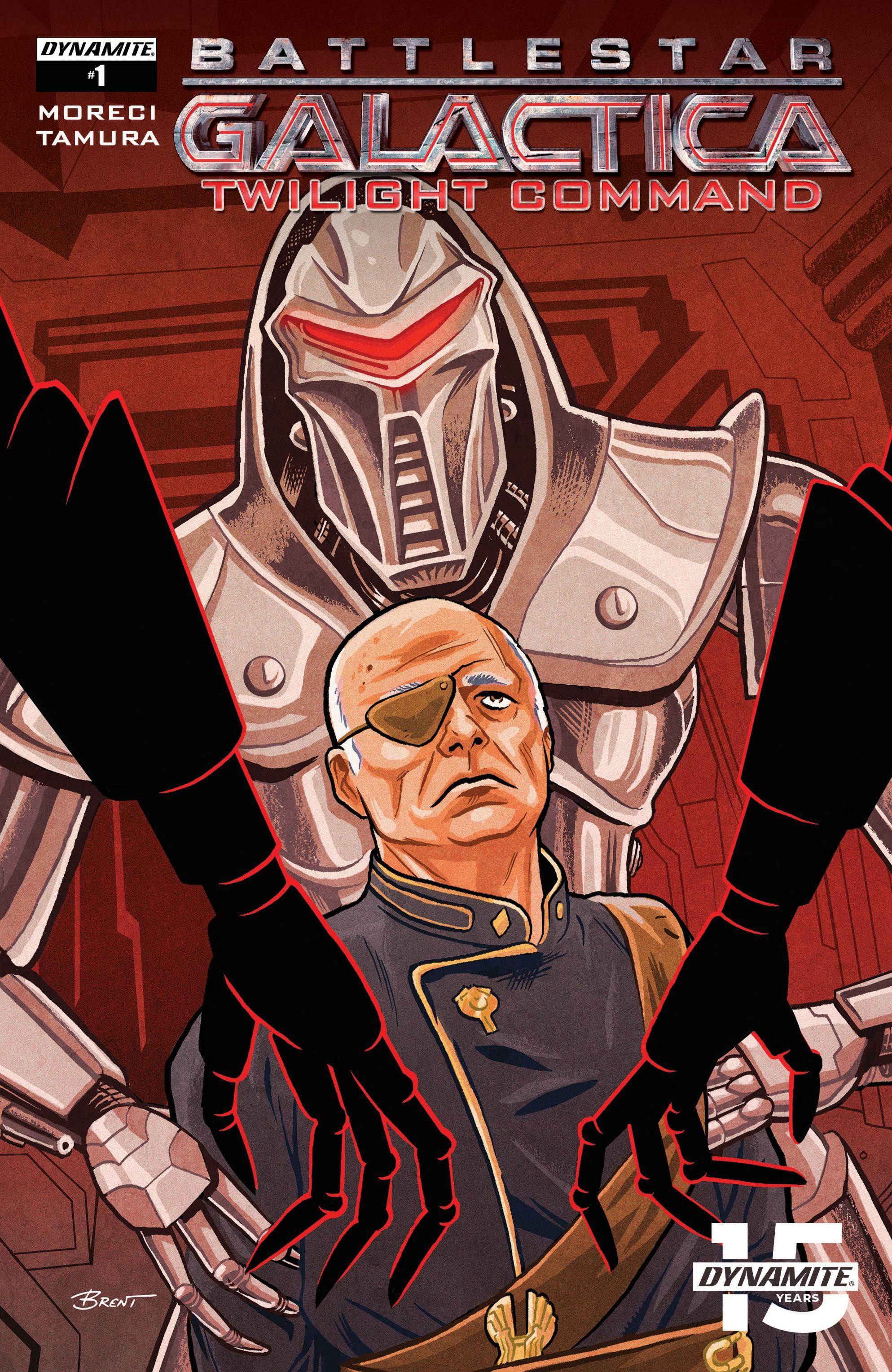 Battlestar Galactica-Twilight Command 001 2019 2 covers digital Son of Ultron