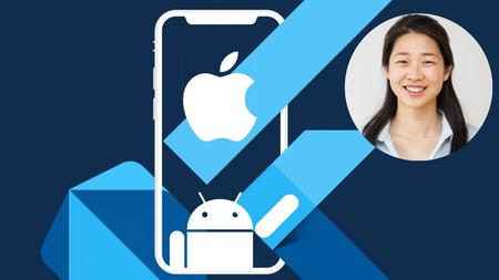 Udemy - The Complete Flutter Development Bootcamp with Dart (2019)