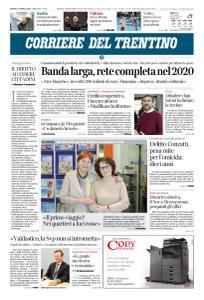 Corriere del Trentino - 13 Aprile 2019