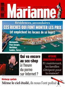 Marianne - 13 Août 2021