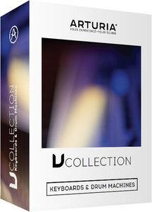 Arturia V Collection 5 2017.07 MacOSX