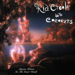 Kid Creole And The Coconuts - Private Waters In The Great Divide (1990)