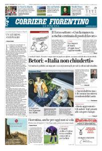 Corriere Fiorentino La Toscana – 27 dicembre 2018