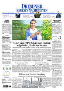 Dresdner Neueste Nachrichten - 29. September 2017