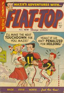 Flat-Top 001 1953