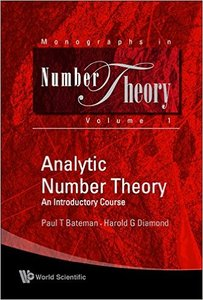 Analytic Number Theory: An Introductory Course (Repost)
