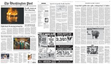 The Washington Post – September 03, 2019