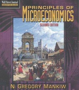 Principles of Microeconomics, 2nd edition (Repost)