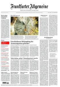 Frankfurter Allgemeine Zeitung F.A.Z. - 19. Juli 2019