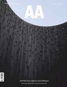 Architecture Australia - March/April 2020