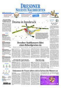 Dresdner Neueste Nachrichten - 05. Januar 2018