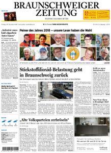 Peiner Nachrichten - 28. Dezember 2018