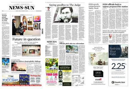 Lake County News-Sun – September 29, 2018