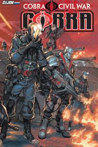 IDW-G I Joe Cobra Civil War Cobra Vol 01 2012 Hybrid Comic eBook