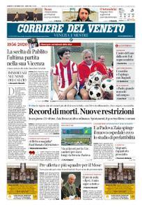 Corriere del Veneto Venezia e Mestre – 11 dicembre 2020