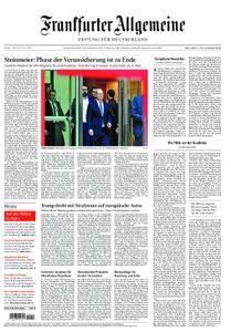 Frankfurter Allgemeine Zeitung F.A.Z. - 05. März 2018