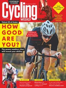 Cycling Weekly - April 02, 2020