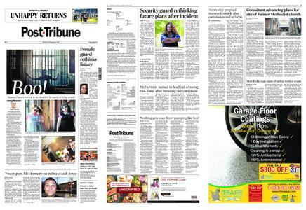 Post-Tribune – October 22, 2018