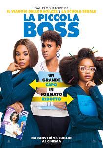 La Piccola Boss / Little (2019)