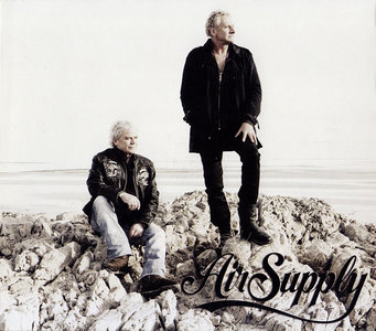 Air Supply - Mumbo Jumbo (2010)