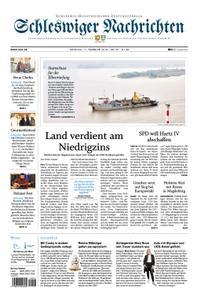 Schleswiger Nachrichten - 11. Februar 2019