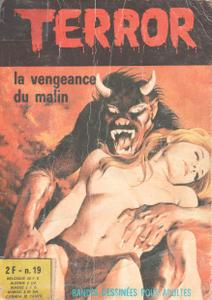 Terror #19 La Vengeance du Malin