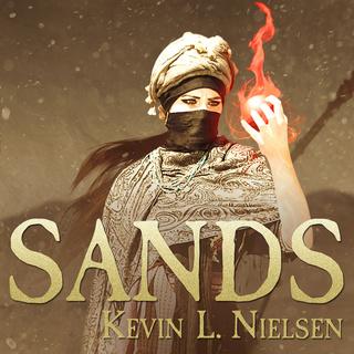 «Sands» by Kevin L. Nielsen