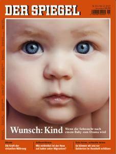 Der Spiegel - 17. Dezember 2017