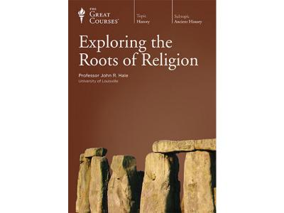 TTC Video - Exploring the Roots of Religion