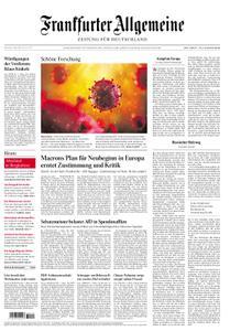 Frankfurter Allgemeine Zeitung F.A.Z. - 06. März 2019