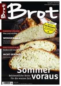 Brot – Juni 2019