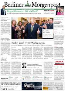 Berliner Morgenpost – 14. Dezember 2019