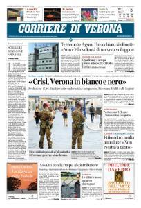 Corriere di Verona – 06 agosto 2020